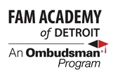 FAM Academy of Detroit Home