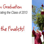 Operation Graduation 2013: Meet the Finalists!