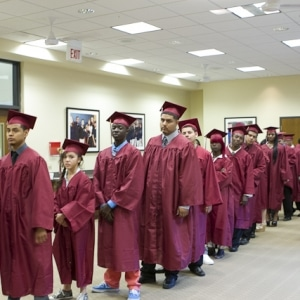 Ombudsman Chicago's first graduating class (Chicago ...